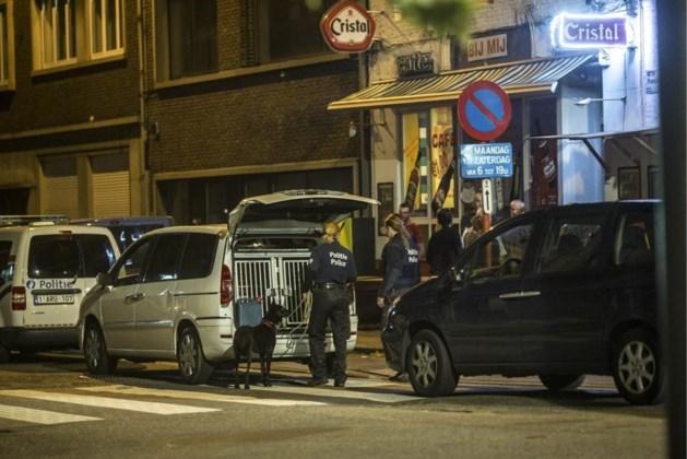 Grootschalige actie in stationsbuurt Hasselt: 2 personen opgepakt