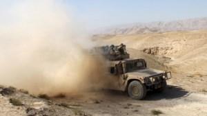 'Afghaanse leger herovert Kunduz op Taliban'
