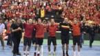 Tennis Vlaanderen wil echte thuismatch in finale Davis Cup