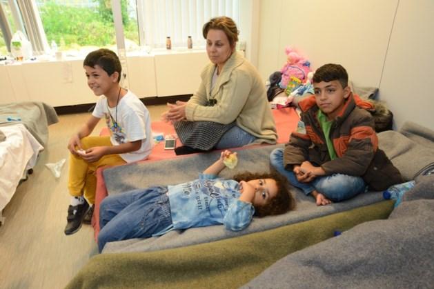 Vlaamse scholen maken zich klaar voor instroom kinderen vluchtelingen