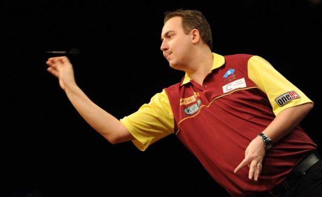 Indrukwekkende Kim Huybrechts naar achtste finales in Mülheim