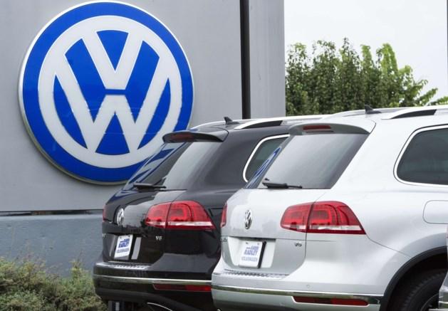 Bijna 1 miljoen Volkswagens met sjoemelsoftware in Frankrijk