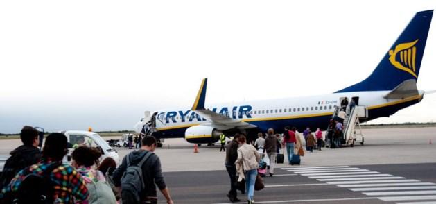 Ryanair gaat vluchtelingen zonder visum vervoeren