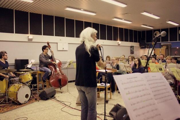 Guido Belcanto in harmonie met Salvia