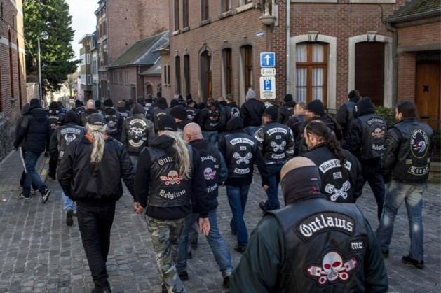 België, Nederland en Duitsland pakken samen criminele motorbendes aan