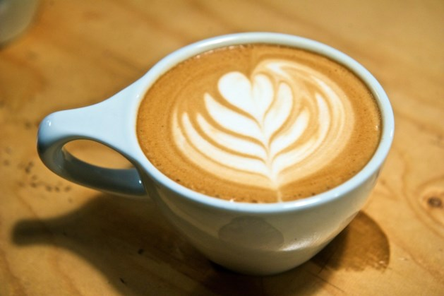 'Consumptie koffie op twintig jaar tijd verdubbeld'