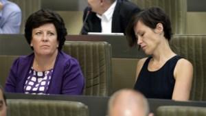 Freya Van den Bossche: 'Bij gebrek aan argumenten koos u voor de tackle'