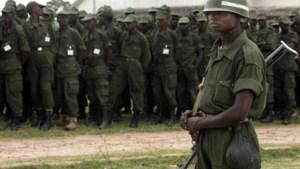 Meer dan 30 doden in gevechten tussen Congolees leger en rebellen