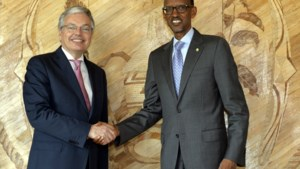 België zal herziening Rwandese grondwet 'van dichtbij' volgen