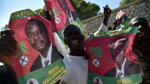 Presidentskandidaten Haïti vragen 'onafhankelijk onderzoek' naar fraude