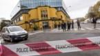Duits elftal in Parijs opgeschrikt door bommelding