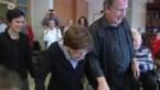 VIDEO. Oudste Limburgse blaast 108 (!) kaarsjes uit