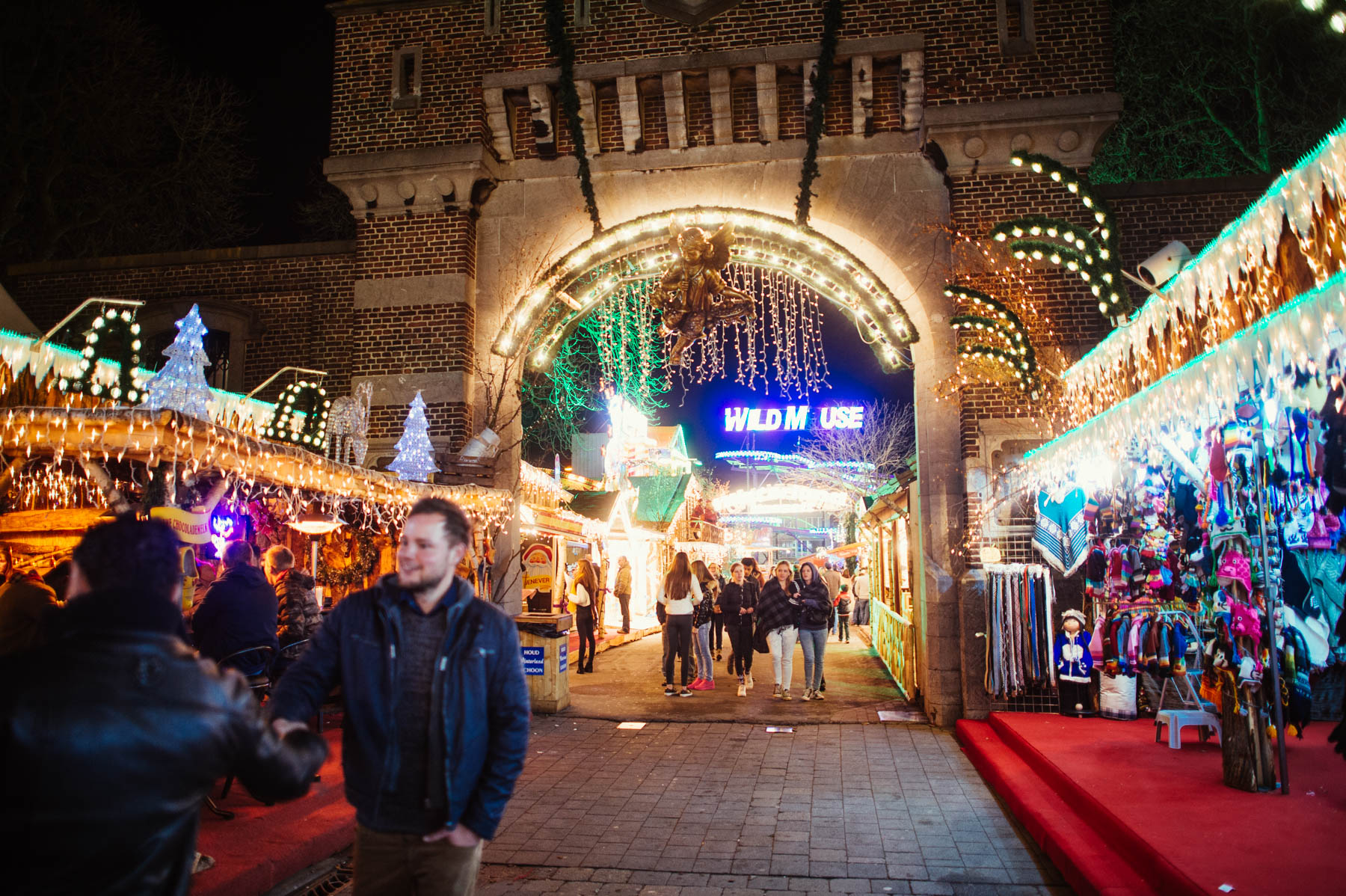 VIDEO. Winterland officieel van start