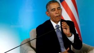 Obama gaat 'inspanningen verdubbelen' om IS uit te schakelen