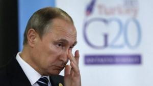 Poetin: 'ISIS krijgt financiering uit veertig landen'