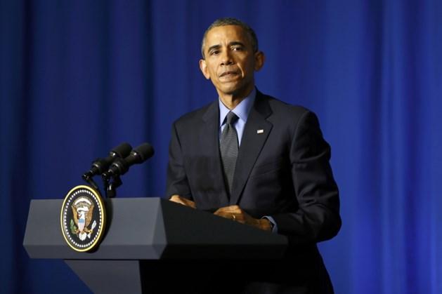 Huis van Afgevaardigden stemt symbolisch tegen klimaatplan Obama