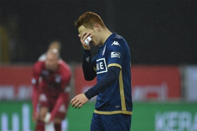 Standard kan tegen Club Brugge toch rekenen op Trebel
