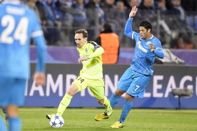 AA Gent ontvangt Zenit in uitverkochte Ghelamco Arena