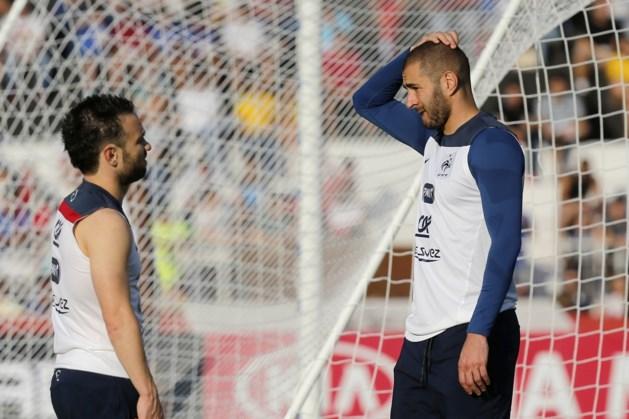 """Benzema noemt affaire rond sekstape """"een groot misverstand"""""""