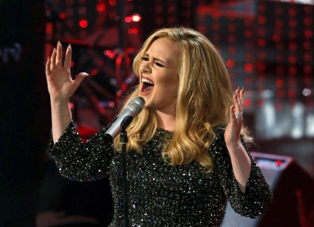 Stormloop op eerste lading Adele-tickets