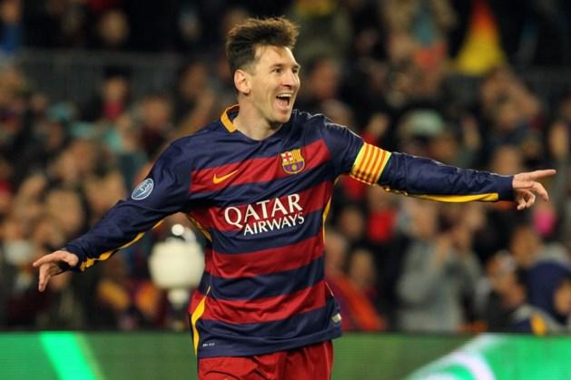 Messi krijgt rust bij Barcelona, Vermaelen wel in kern