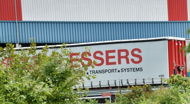 18 maanden voor werknemer die vrachtwagen en oplegger stal bij Essers