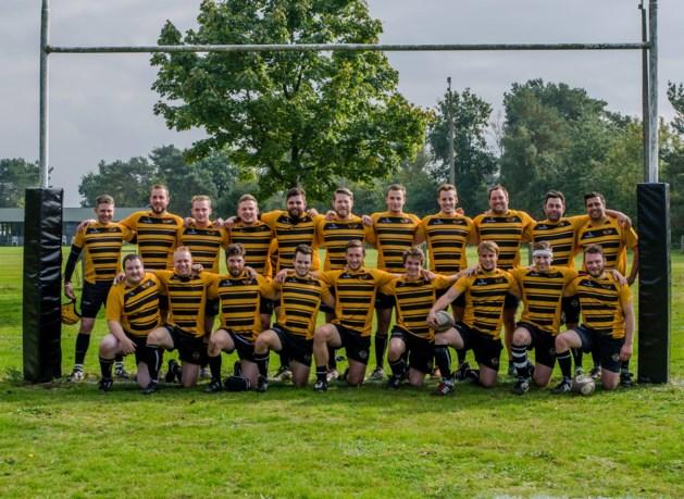 Lommel blijft de sterkste Limburgse rugbyclub