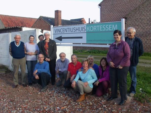 Rotary Bilzen helpt Vincentiusverenigingen van de regio