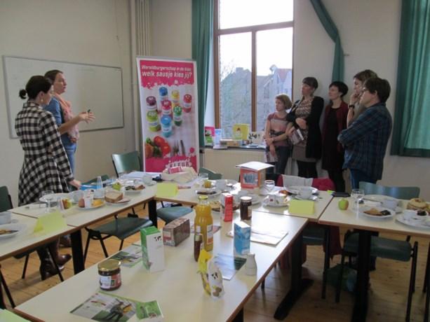 Wereldwinkel organiseert lerarendag
