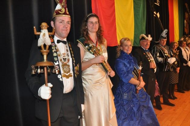 Voeren organiseert prinsenfeest