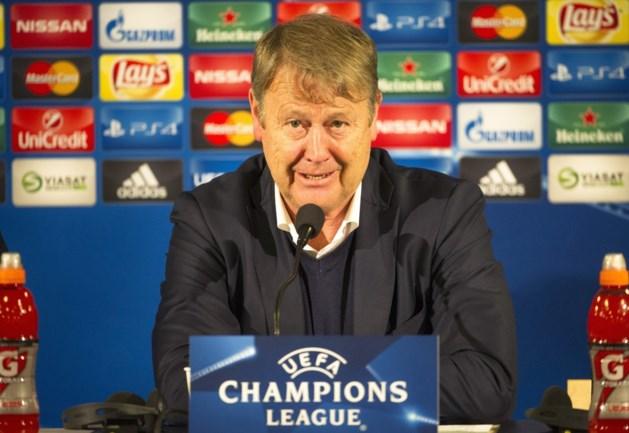 Coach van CL-deelnemer Malmo stapt op, wordt hij Deens bondscoach?