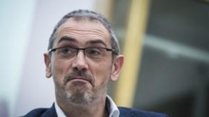 "Michel Maus: ""Turteltaks wordt bommengordel om Vlaamse regering"""