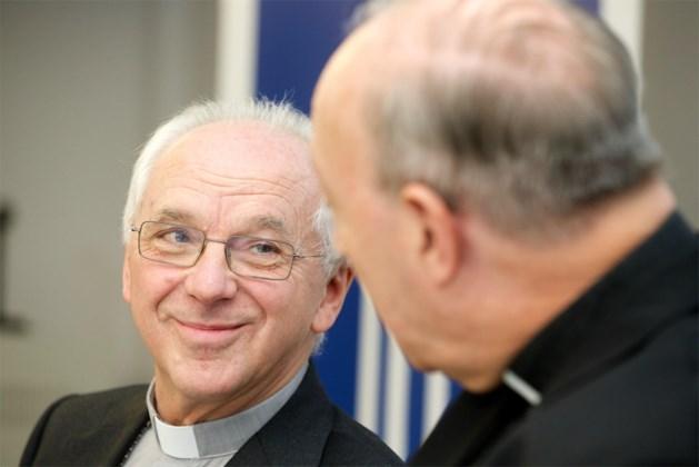 """Aartsbisschop De Kesel: """"De comfortabele tijden zijn voorbij"""""""