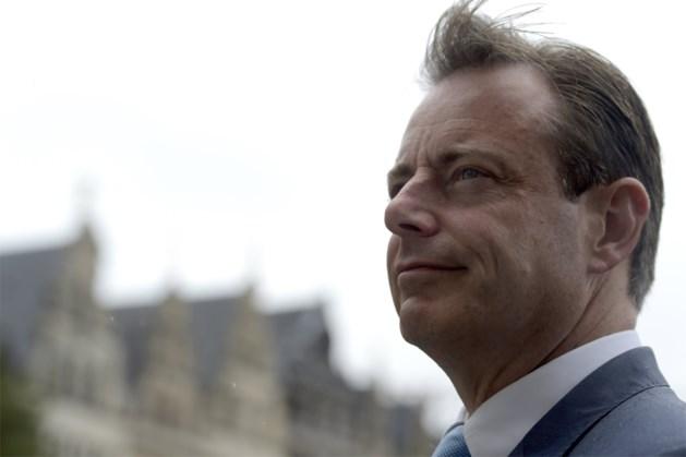 """De Wever: """"Duidelijk signaal voor Europa"""""""
