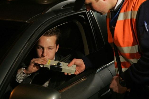 Agenten moeten vijftien alcoholcontroles per shift uitvoeren