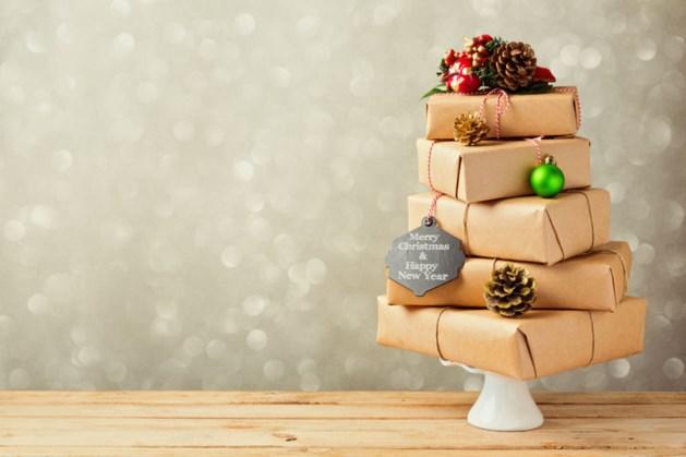 Tien alternatieven voor een klassieke kerstboom