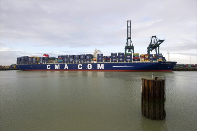 Containerrederij CMA CGM neemt concurrent over in miljardendeal