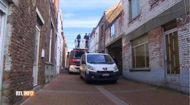 Inbreker doodgeschoten in woning in Gosselies