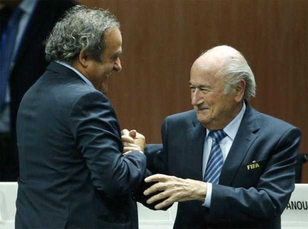 Blatter en Platini mogen tussen 16 en 18 december verhaal doen bij Ethische Commissie