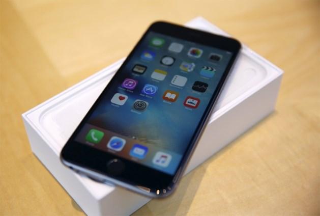 Tip: Zo maak je je iPhone in een vingerknip sneller