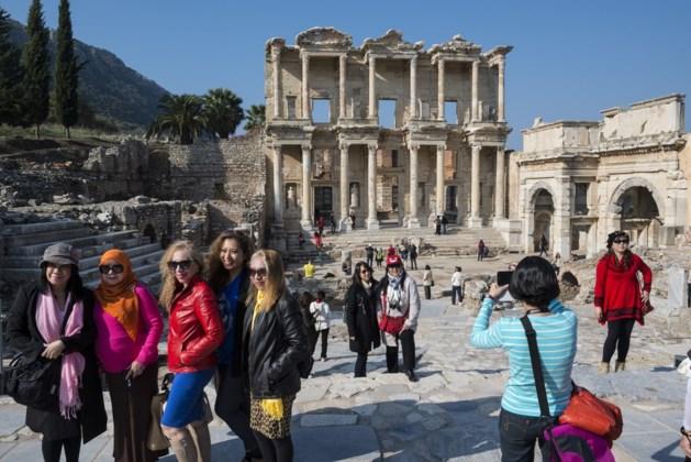 Rusland haalt zowat 9.000 toeristen terug uit Turkije