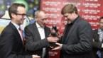 Hein Vanhaezebrouck wint Trofee Raymond Goethals