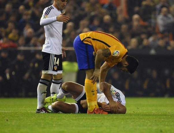 Suarez doet het weer