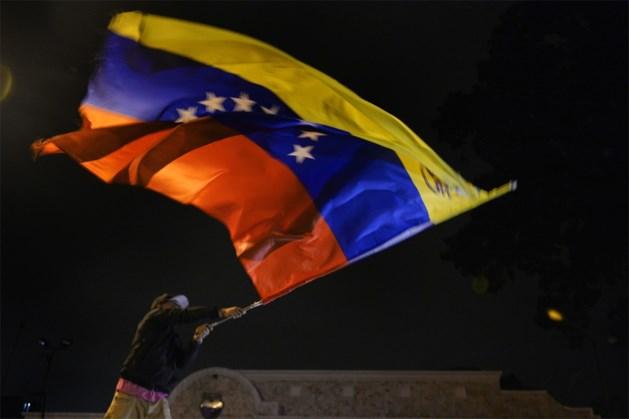President Maduro en Chavisten verliezen in Venezuela