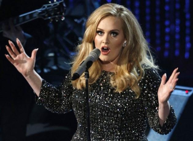 Heeft Adele plagiaat gepleegd?