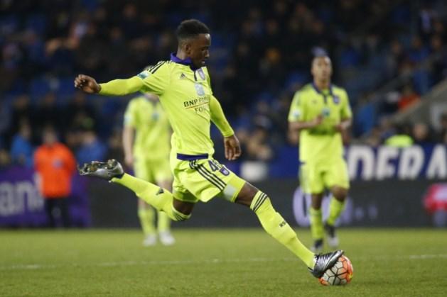 Lukebakio tekent al nieuw contract bij Anderlecht