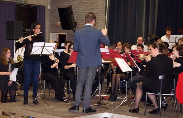 Jonge muzikanten tonen hun talent op solistengala