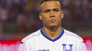 Hondurese ploegmaat van Najar doodgeschoten op parking