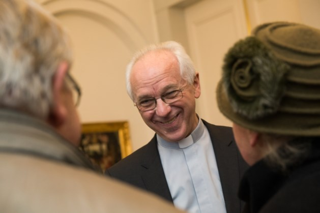 Jozef De Kesel vandaag officieel aangesteld als aartsbisschop