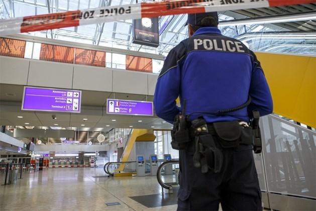 Twee in Genève opgepakte terreurverdachten hadden Syrisch paspoort